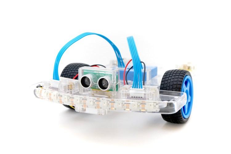 cubit-rover
